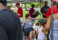 Community Picnic :: August 2, 2018