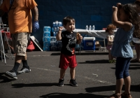 Community Picnic :: August 23, 2018