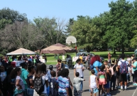 Community Picnic :: August 3, 2017