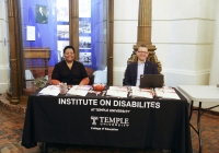 Disability Employment Awareness Day :: October 23, 2017