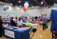Senior Expo :: October 26, 2017