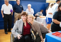 Senior Expo :: October 4, 2018