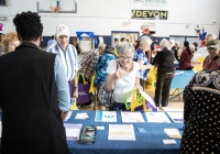 Senior Expo :: September 27, 2018