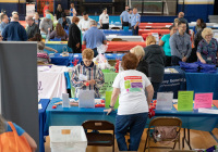 September 19, 2019: Senator Christine Tartaglione hosts Annual Senior Fair.
