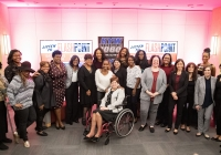 Women Who Work :: October 25, 2018