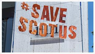 #Save SCOTUS
