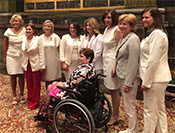 Women of State Senate