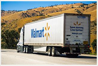 Walmart Truckers