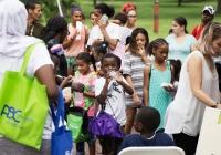 Community Picnic Day
