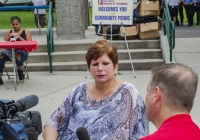 Community Picnic :: August 2, 2018