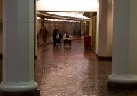 Senate Disability Awareness Day  :: October 16, 2012