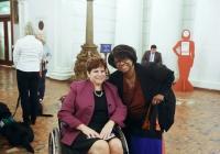 Disability Employment Awareness Day :: October 23, 2017