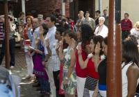 Flag Day Association Awards :: June 14, 2012