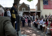 Flag Day Association Awards :: June 14, 2012