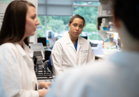 July 22, 2019: Yesterday, Senator Tartaglione joined her colleague, Senator Pam Iovino, to tour the most ambitious regenerative medicine program in the country, the University of Pittsburgh's McGowan Institute. The legislators saw some of the great work that the institute is doing to develop new technologies for addressing tissue and organ insufficiencies, such as those that affect the heart and spine.