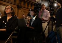 Minimum Wage Press Conference