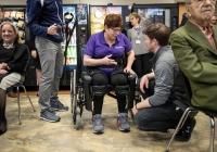 Moss Rehab Event :: April 12, 2018