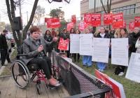 Nurses Rally :: January 3, 2019