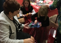 Police District Holiday Party :: December 15, 2017