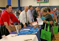 Senior Expo 2011