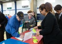 October 10, 2019: Senator Tartaglione hosts her final Senior Expo of 2019 for older Philadelphians and caregivers to Mayfair.