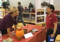 Senior Expo :: October 11, 2018