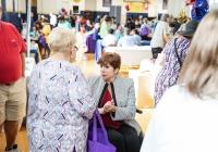 Senior Expo :: October 4, 2018
