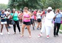Wissinoming Park Picnic :: August 20, 2013