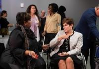 Women Who Work :: October 25, 2018