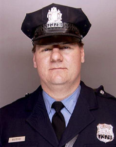 Officer Gary Skerski