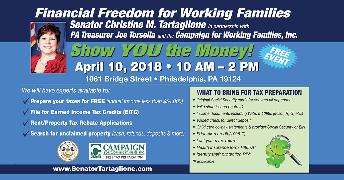 Financial Freedom for Working Families
