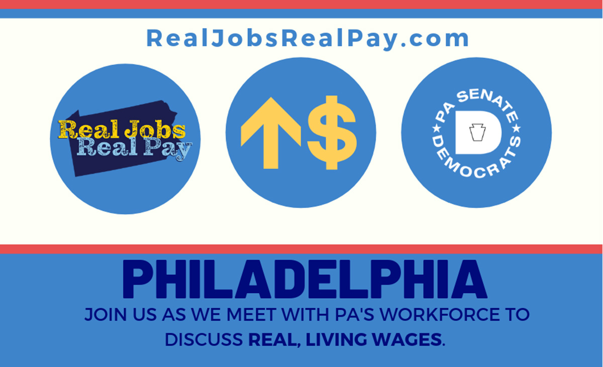 Real Pay, Real Jobs