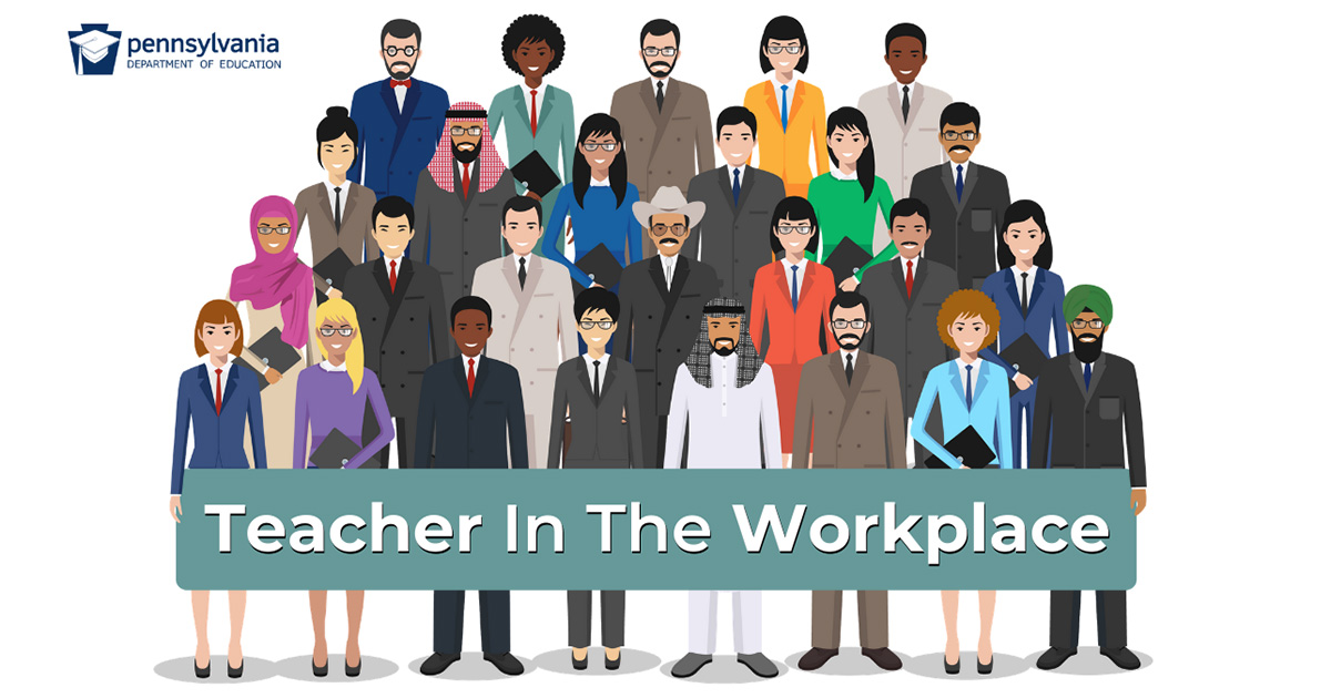 Teachers in the Workplace