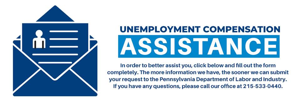 Unemployment Assistance