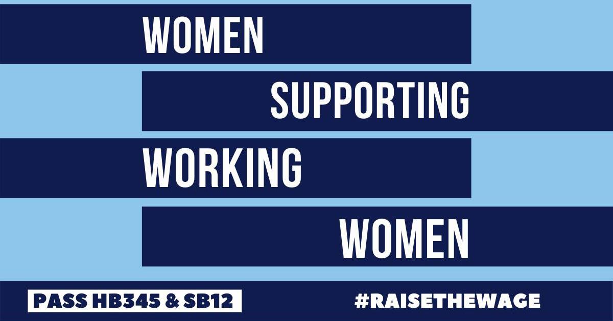 Women Supporting Working Women