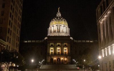 Senator Tartaglione Votes for New $38 Billion PA Spending Plan, Opposes Administrative & School Code Bills